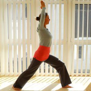 Yoga Übungen 1
