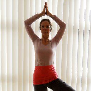 Yoga Übungen 3