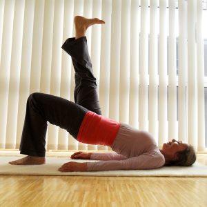 Yoga Übungen 5