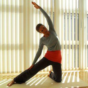 Yoga Übungen 6